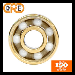 Anti Rust Hybrid Deep Groove Ball Bearings pictures & photos
