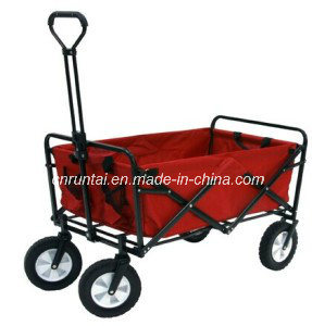 Deserve to Have Beach Folding Wagon pictures & photos