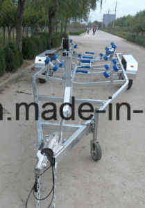 Watercraft Hot DIP Galvanzied Trailer pictures & photos