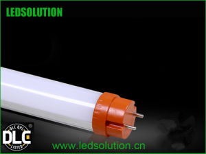 36W 8ft LED T8 Tube Dlc Listed pictures & photos