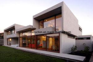 Double Glazing Aluminum Sliding Door and Lift-Sliding Door pictures & photos