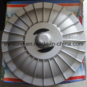 China OEM Die Casting Aluminum Auto Spare Parts pictures & photos