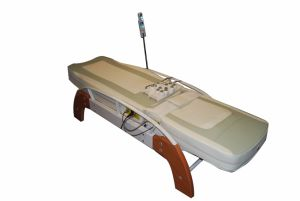 Jade Massage Bed Wellness Care SPA pictures & photos