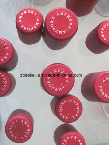 PVC Capsule for Wine Bottle pictures & photos