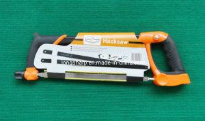 Multifunctional Square Tubular Hacksaw Frame Ls1147