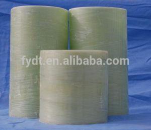 Made in China Standard Fiberglass GRP Pipe