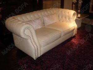Chesterfield Sofa (HD-233)