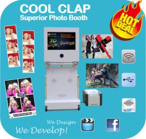 Portable Photo Kiosk Rental Business
