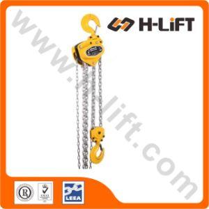 Manual Chain Hoist / Chain Block CH-B Type pictures & photos