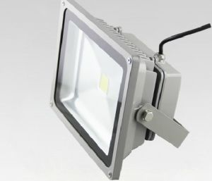 IP65 Waterproof 50W LED Flood Light with CE&RoHS pictures & photos