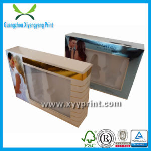 Factory Custom Cheap Paper Tube Box Wholesale pictures & photos
