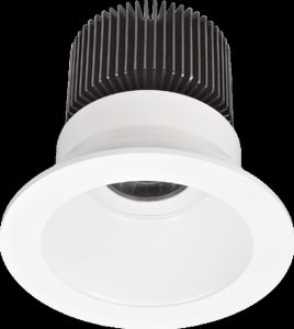 CE RoHS Architectural Aluminum Downlight (TD8303)