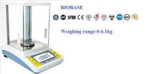 Bp Series Electronic Precision Balance with 0-6.1kg pictures & photos