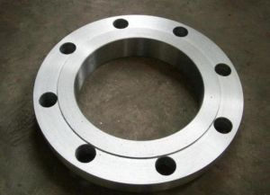 Forged Steel Flange, Machine Parts/Spare Parts pictures & photos
