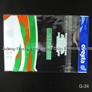 OPP/CPP Clear Plastic Garment Bag pictures & photos