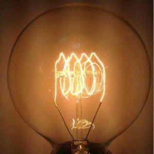 Antique Decorative Filament Bulb G80 E27 25W/40W/60W