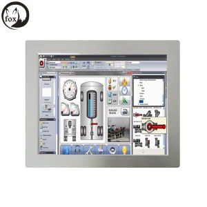 10.4-Inch Touchscreen Touch Panel PC, Base on Baytrail Platform N2930 Processor (PPC-104-N85) pictures & photos