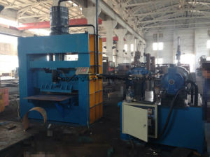Metal Cutting Machine with Good Price pictures & photos