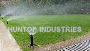 Gear Drive Pop-up Sprinkler (HT6191) pictures & photos