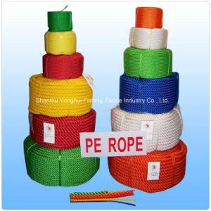 PE Rope pictures & photos