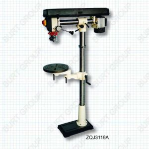 Radial Drill Press Floor Type (ZQJ3116A) pictures & photos