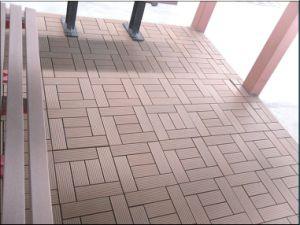 Well Design DIY Tiles Internal/External Flooring 300x300mm Balcony pictures & photos