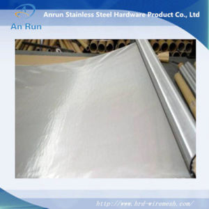 High Temperature Stainless Steel Mesh Material pictures & photos