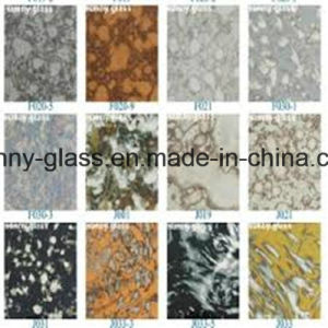 3mm 4mm 5mm Antique Mirror Decorate Mirror for The Ce Certificate pictures & photos