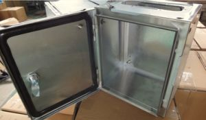 Panel Box in Stainless Steel (BJSS) pictures & photos