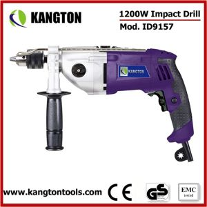13mm Professional Impact Drill with Aluminum Case pictures & photos