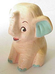 Polyresin Animal Shape Elephant Shape Money Bank pictures & photos