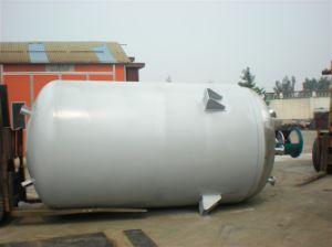 Jacket Reactor (50-50000)