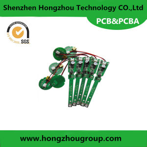 Custom Design Multilayer PCB for PCBA Assembly pictures & photos