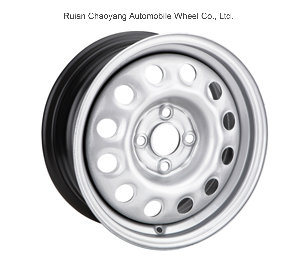 Steel Wheel for Jetta Gtx (BZW016)