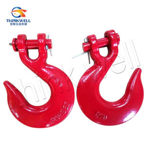 Forged Steel Clevis Slip Hook pictures & photos