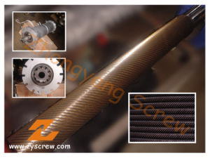 Zhongyang Planetary Screw and Barrel pictures & photos