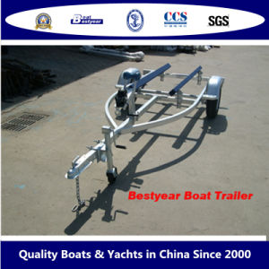Bestyear CE Approved Trailers pictures & photos