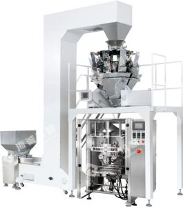 Automatic Packaging Machine for Fruit Candy pictures & photos