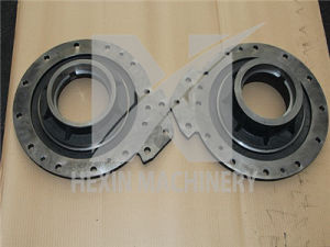 Precision Casting Bearing Part by Sand Casting pictures & photos