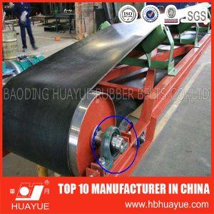 Belt Conveyor Pulley, Conveyor Drum Pulley, Belt Drum Roller, Rubber Roller, Steel Pulley pictures & photos