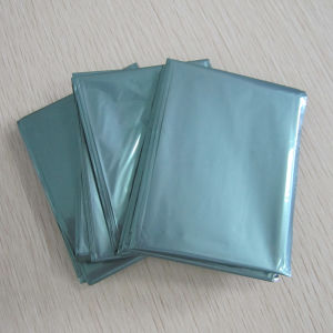 Aluminum Foil Emergency Blanket for First Aid Use pictures & photos