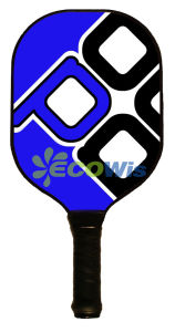 Hard Paddle Racket Pickleball Manufacturer (HTS5001-8) pictures & photos