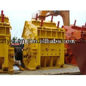 Metallurgy Chemical Plastics Hazemag Impact Crusher for Sale pictures & photos