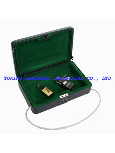 Colorful Multifunctional Portable Box with Cable (C100-255) pictures & photos