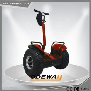 48V Lithium Battery Self Balance Electric Scooter
