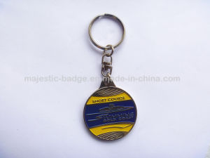 Customized Key Chain (Hz 1001 K021) pictures & photos