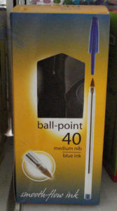 Quality Ball Pen pictures & photos