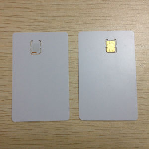 Mobile Phone Test SIM Card 3G 4G Nano SIM Card pictures & photos