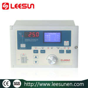 Taiwan Leesun Factory Supply Tension Controller for Printing Machineries