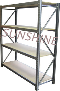 Longspan Rack pictures & photos